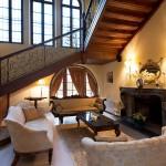 elegante accommodation lou casteou cote d'azur