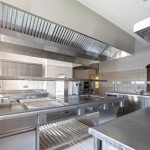 commercial kitchen lou casteou