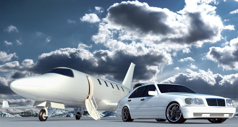 jet luxe chauffeur transport