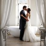 castel wedding