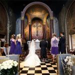 wedding lou casteou