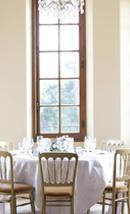 honnor table wedding