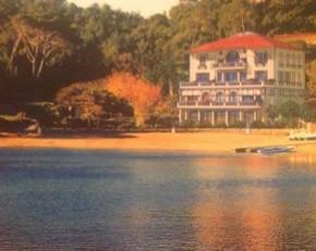 Villa Robinson location agay