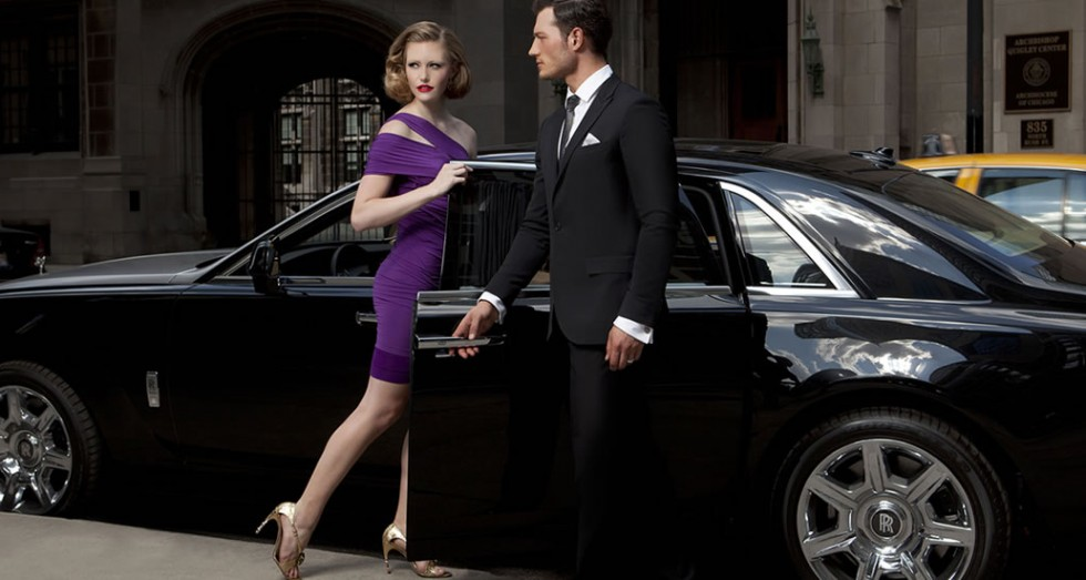Cannes Best Way service chauffeur